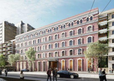 Wohngarten | Residential