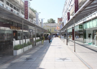 Ekazent Hietzing | Retail