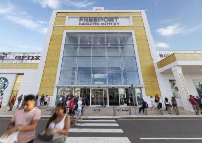 Freeport Fashion Outlet | Retail