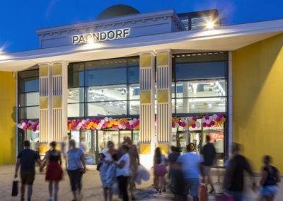 Parndorf Fashion Outlet | Retail