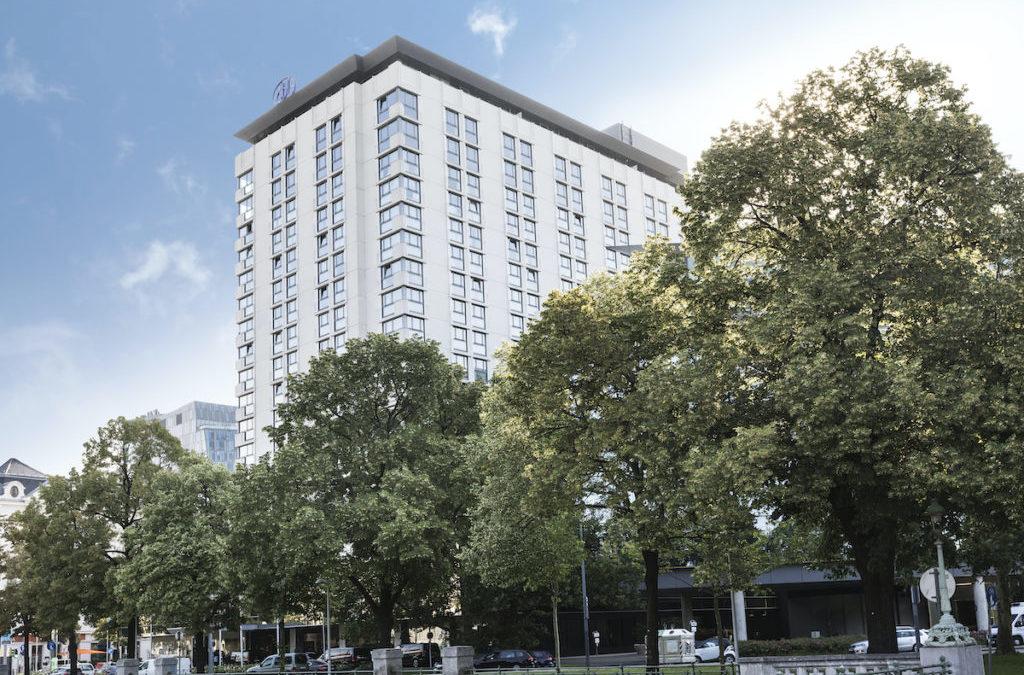 Hilton Vienna Park | Hotel