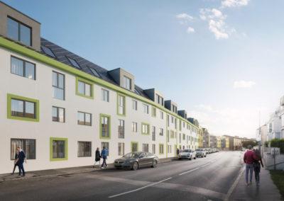 Max & Moritz | Residential