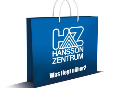 Hanssonzentrum | Retail